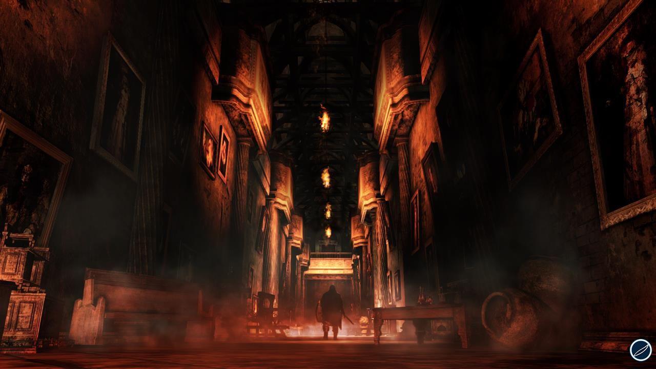 Dark Souls 2: lancio fissato a marzo 2014?