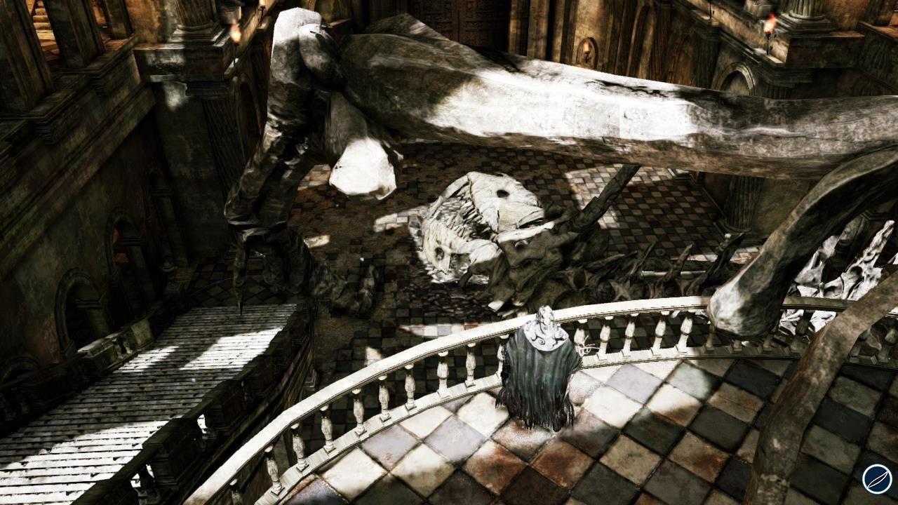 Dark Souls 2: Namco Bandai conferma marzo 2014 come data d'uscita
