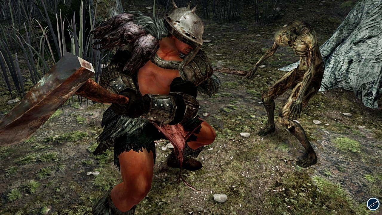 Dark Souls 2, notizie sul downgrade la prossima settimana?