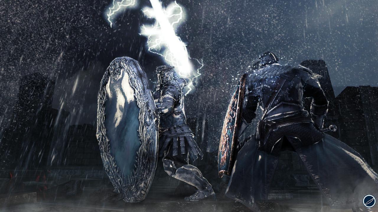 Dark Souls 2, nuovi dettagli da EDGE