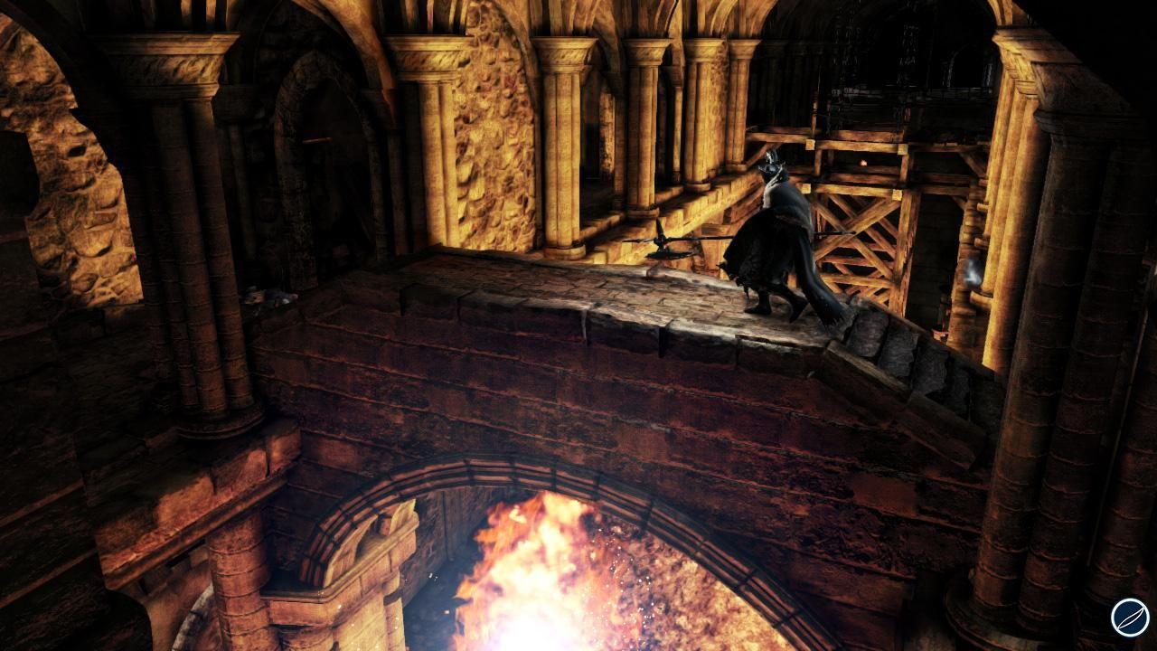 Dark Souls 2: nuovo video del gioco