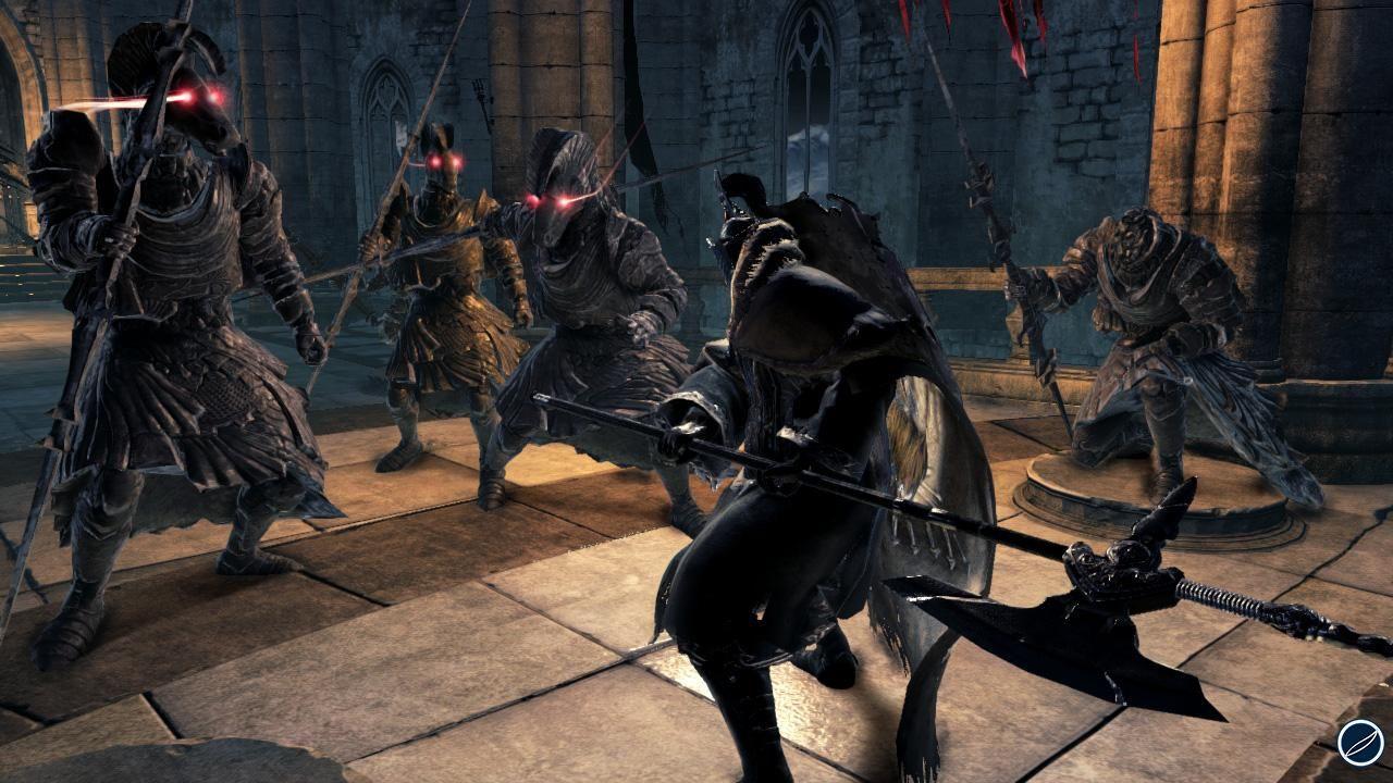 Dark Souls 2: un nuovo video per la versione PlayStation 3