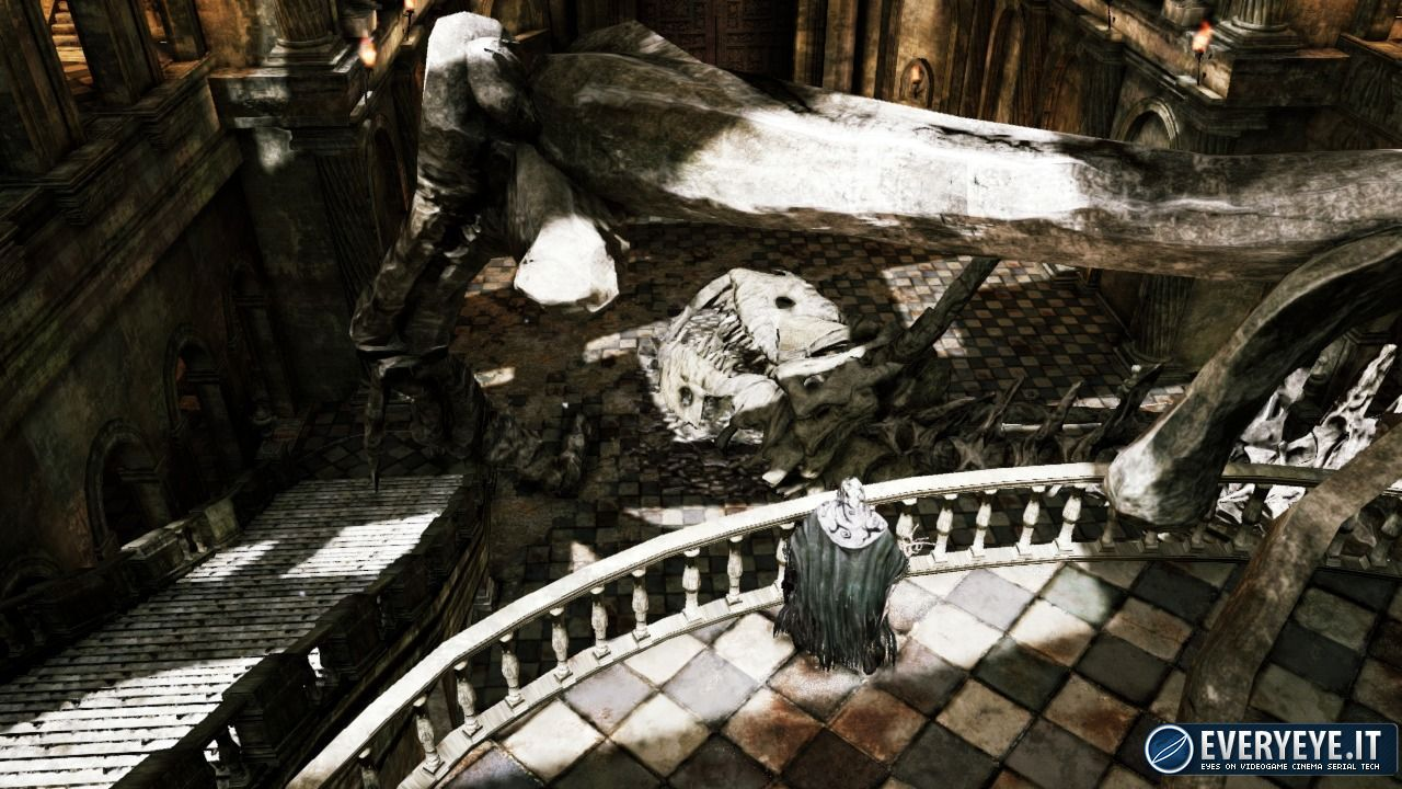 Dark Souls 2: nuovo video sulla Collector's Edition giapponese