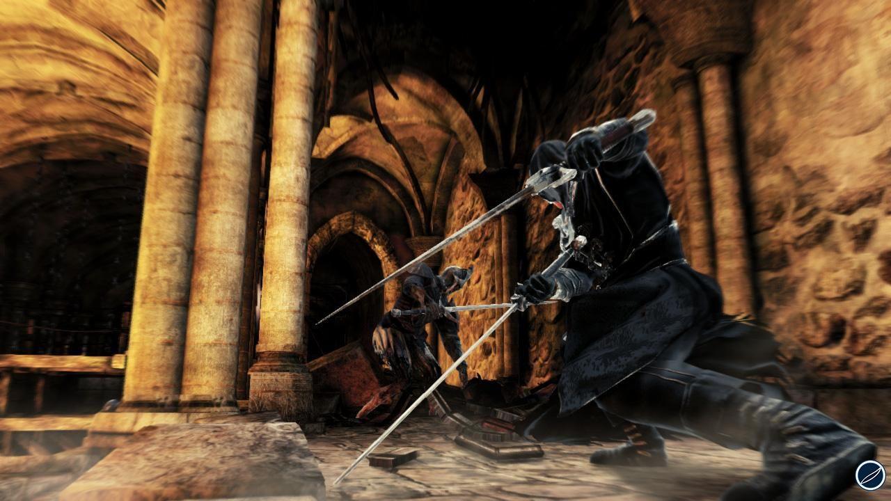 Dark Souls 2: online i nuovi screenshot