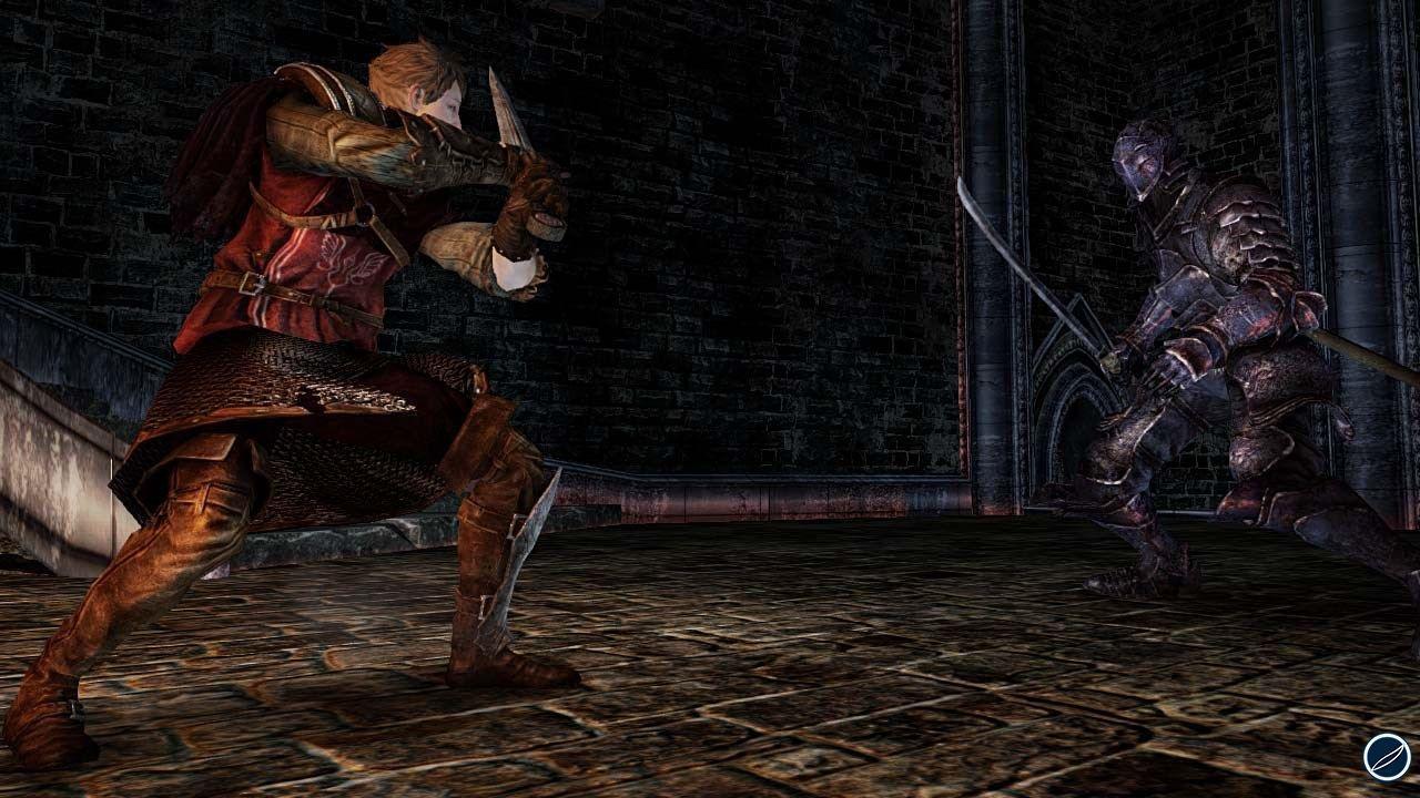 Dark Souls 2: patch 1.03 in arrivo a breve