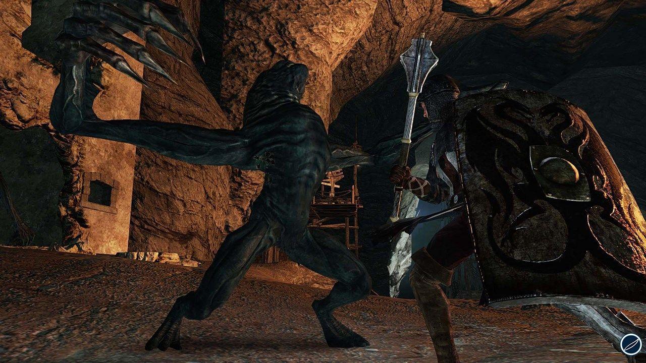 Dark Souls 2 per PC: requisiti minimi e consigliati
