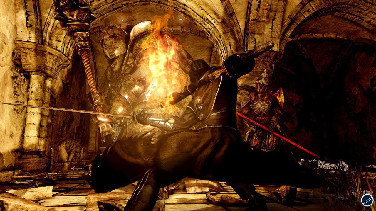 Dark Souls 2: potete scegliere la tag-line del nuovo RPG di From Software