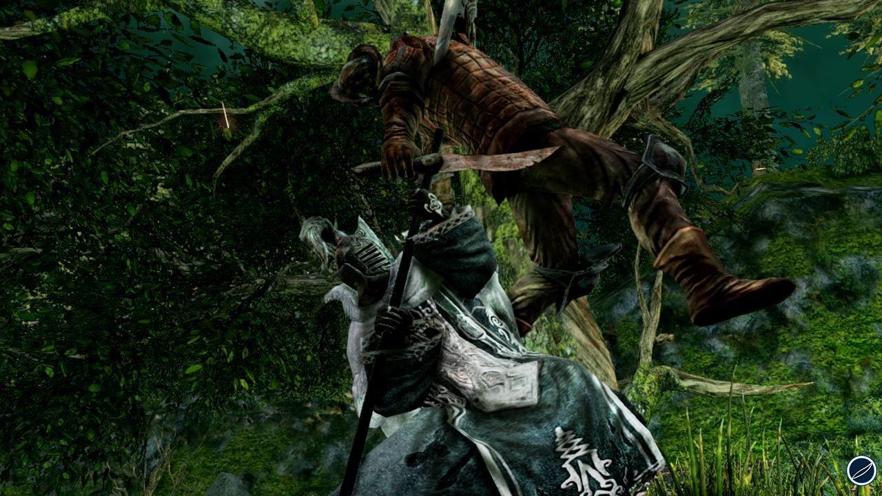 Dark Souls 2 potrebbe non arrivare nel 2013