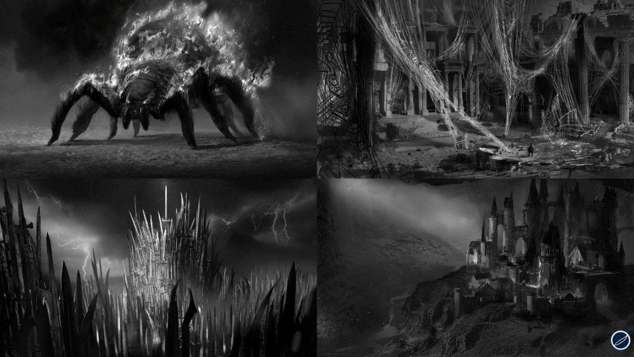 Dark Souls 2: provato il DLC Crown of the Ivory King