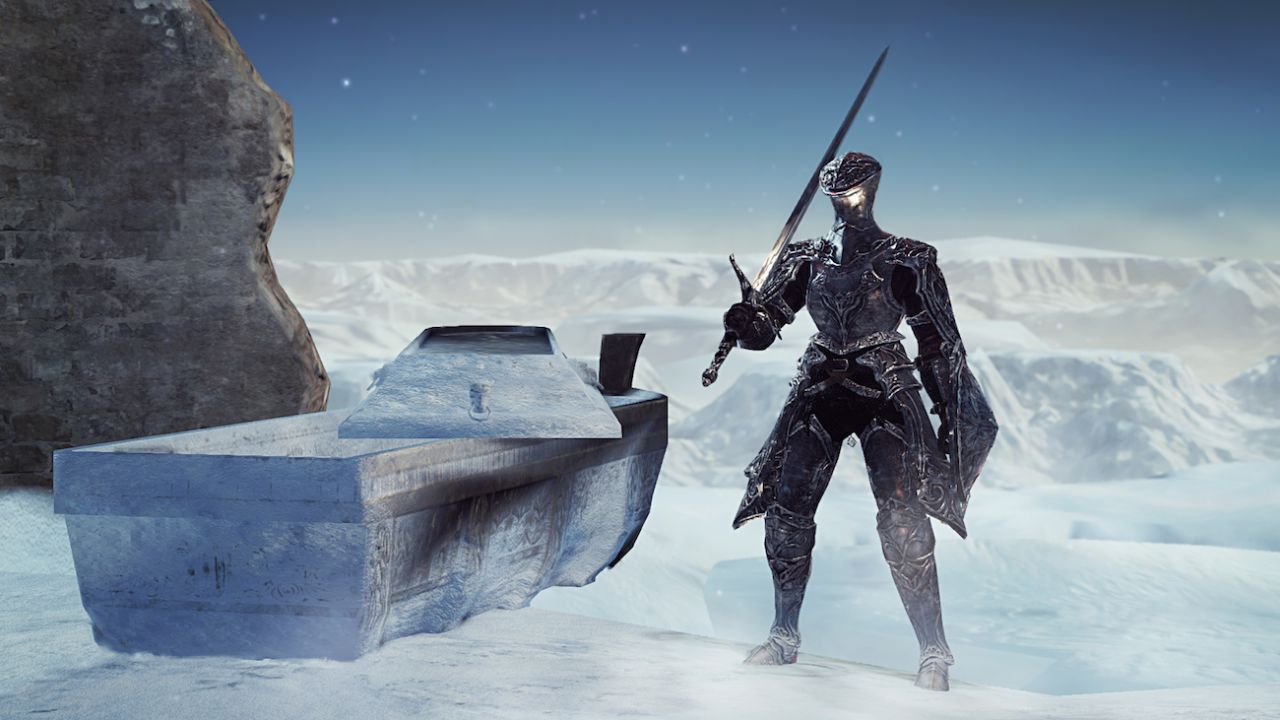 Dark Souls 2 rilasciata la patch 1.08 in preparazione al DLC