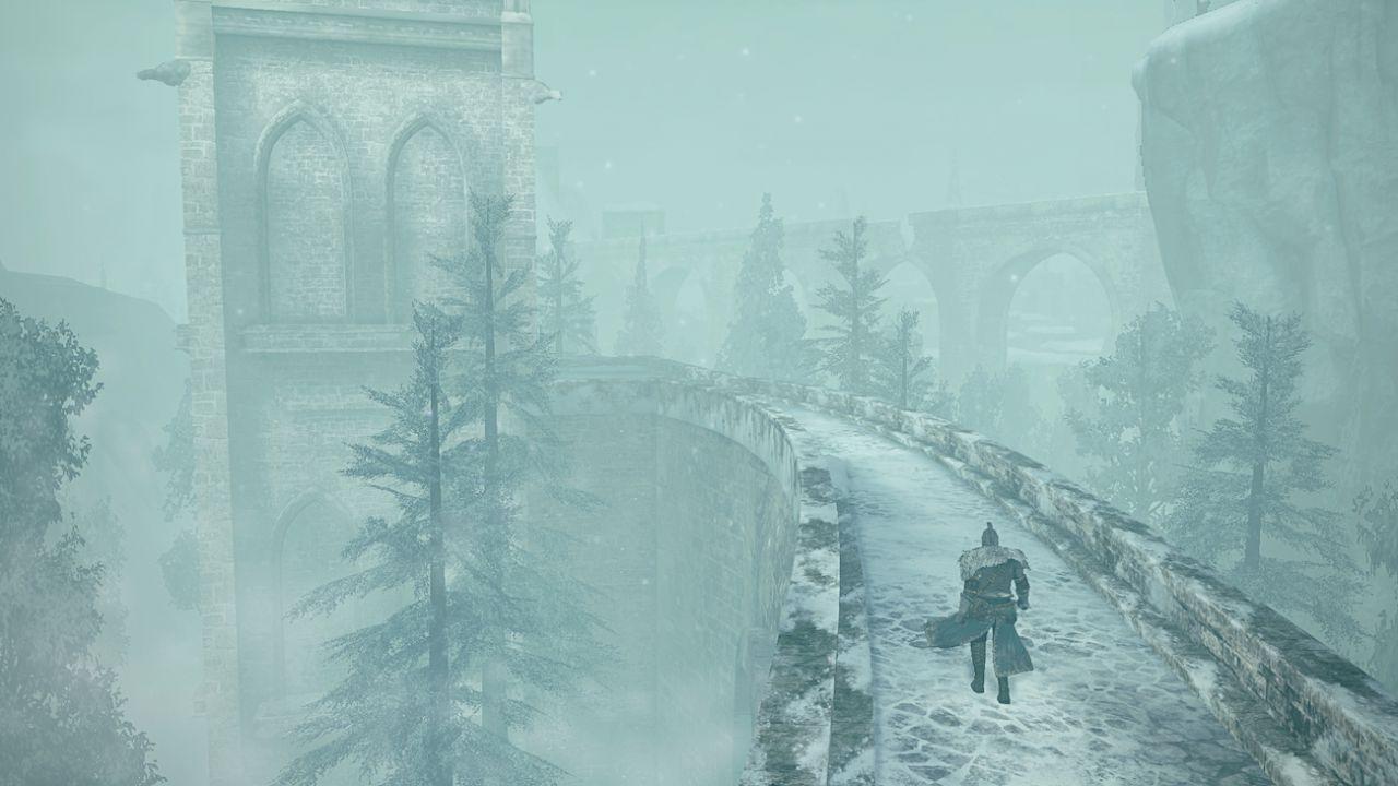 Dark Souls 2: rilasciata una patch da 1 GB