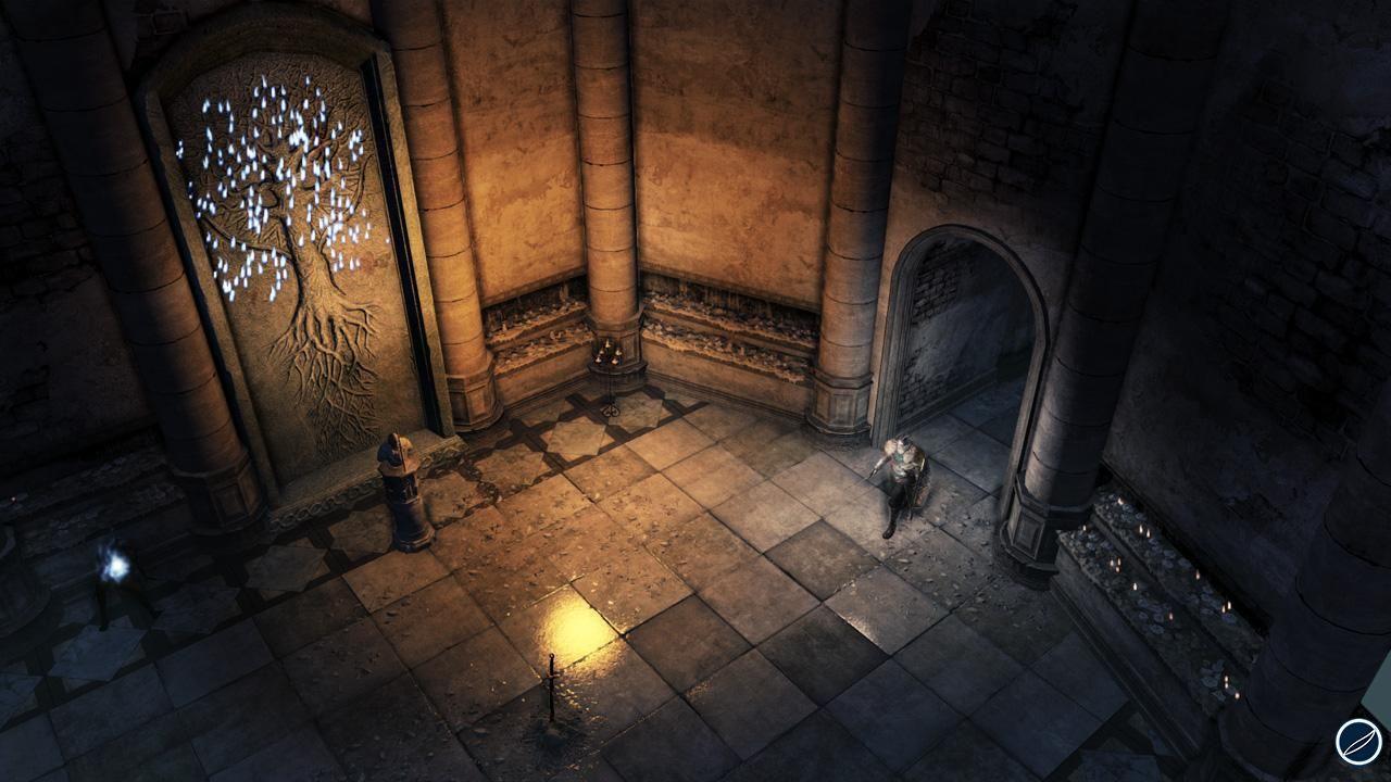 Dark Souls 2: rilasciati nuovi screenshot
