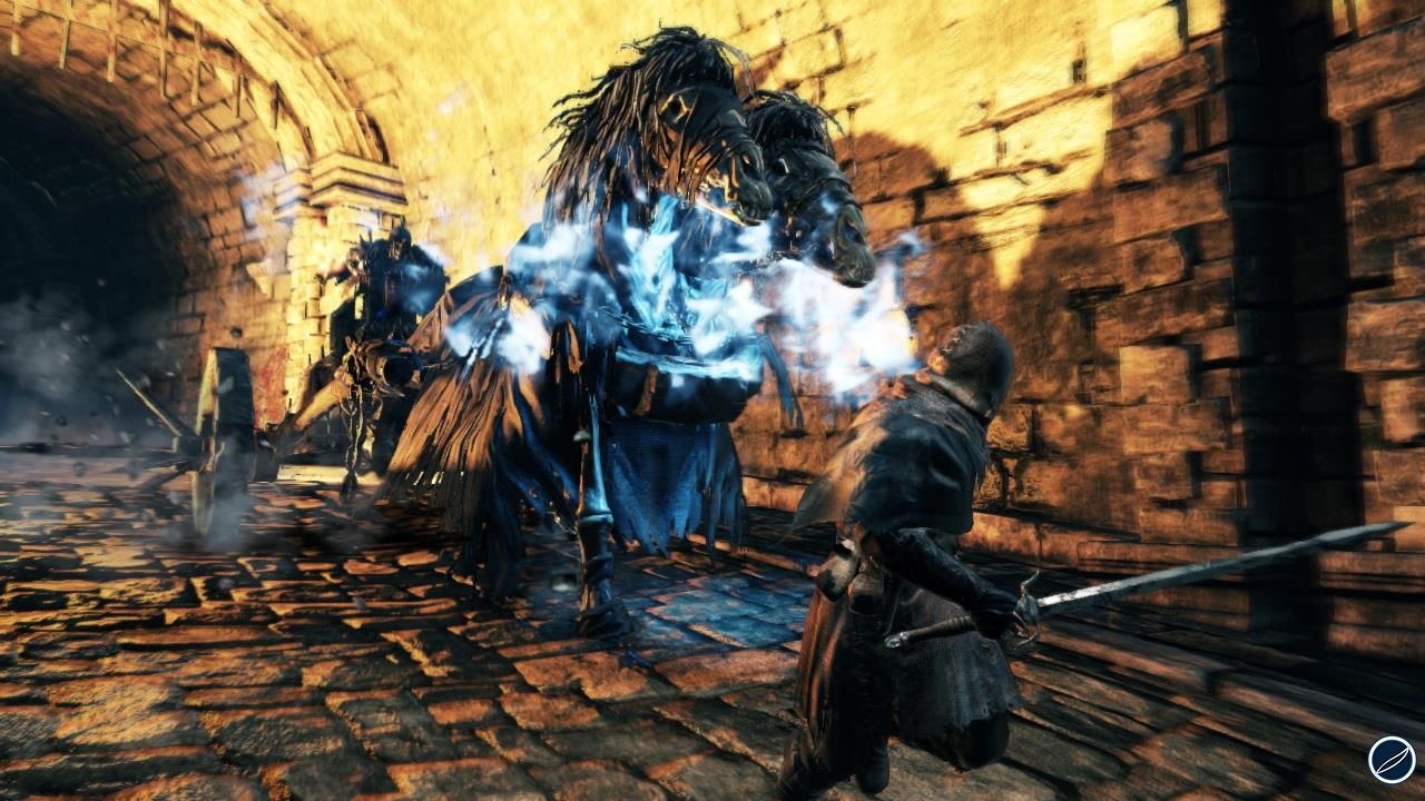 Dark Souls 2 sarà più 'comprensibile', ma non per questo più facile