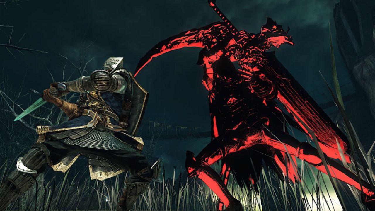 Dark Souls 2 Scholar of the First Sin debutta all'ottavo posto della classifica inglese