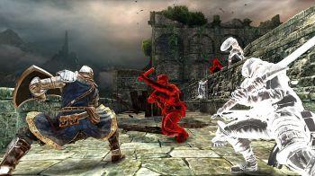 Dark Souls 2 Scholar of the First Sin: Video Recensione