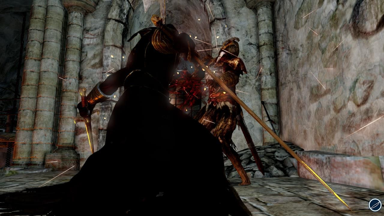 Dark Souls 2: la tag-line ufficiale è 'Go Beyond the Death'