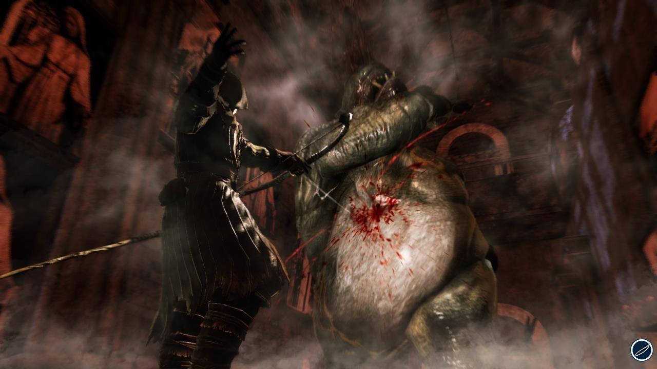 Dark Souls 2: una petizione online per portarlo anche su Wii U