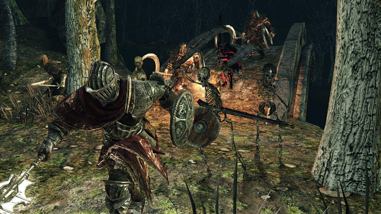 Dark Souls 2 ha venduto 2.5 milioni di copie dal lancio