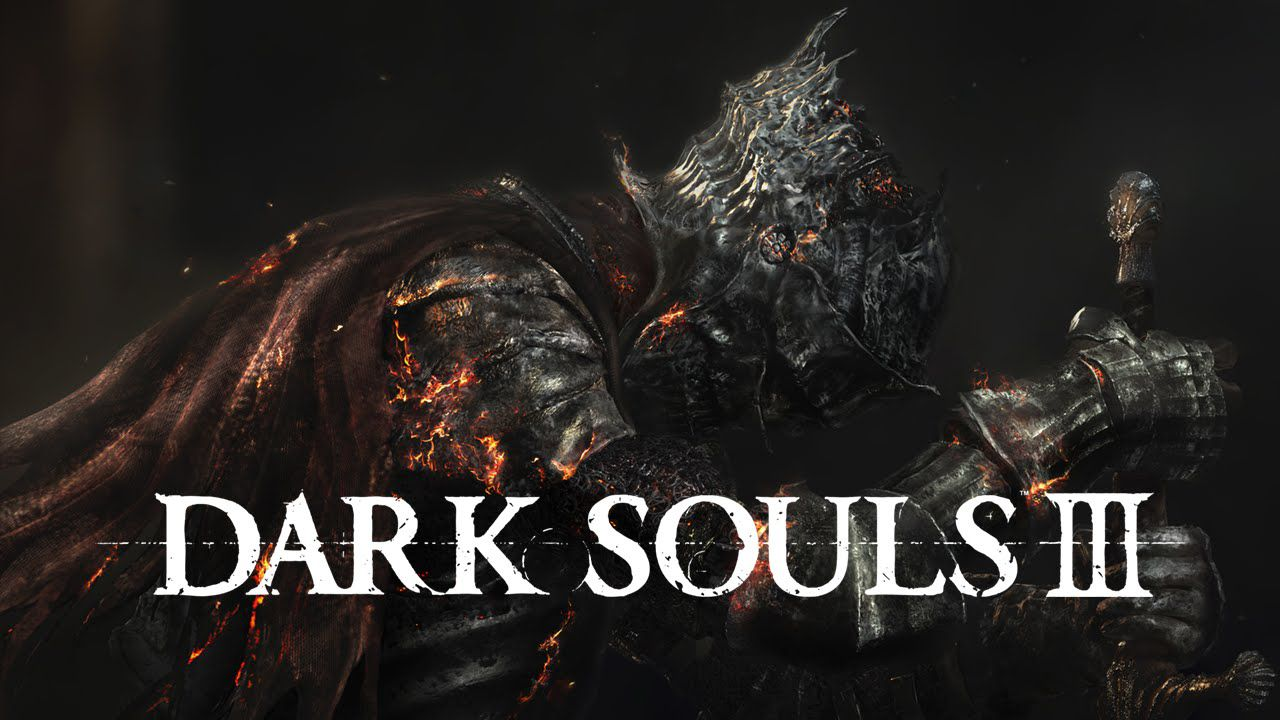 Dark Souls 3: 45 minuti di gameplay - Replica Live 11/03/2016