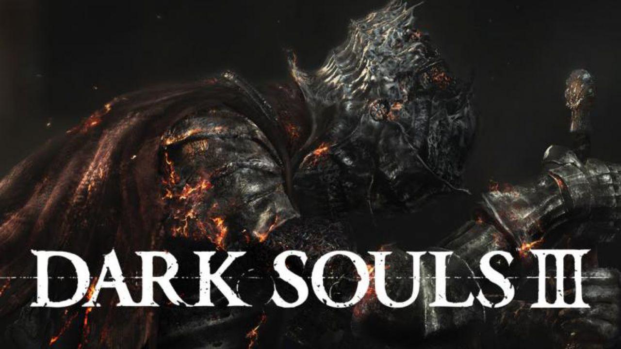 Dark Souls 3: annunciata la data di uscita giapponese