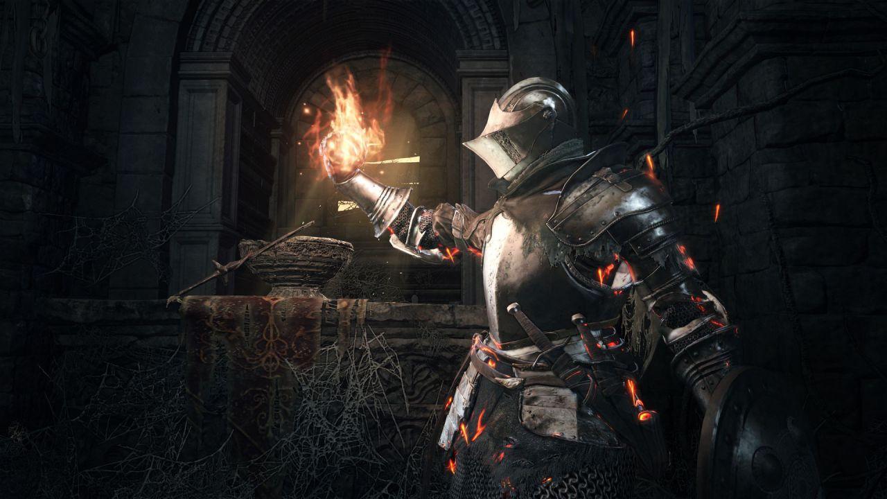 Dark Souls 3: Arriva lo strumento online per pianificare il proprio personaggio