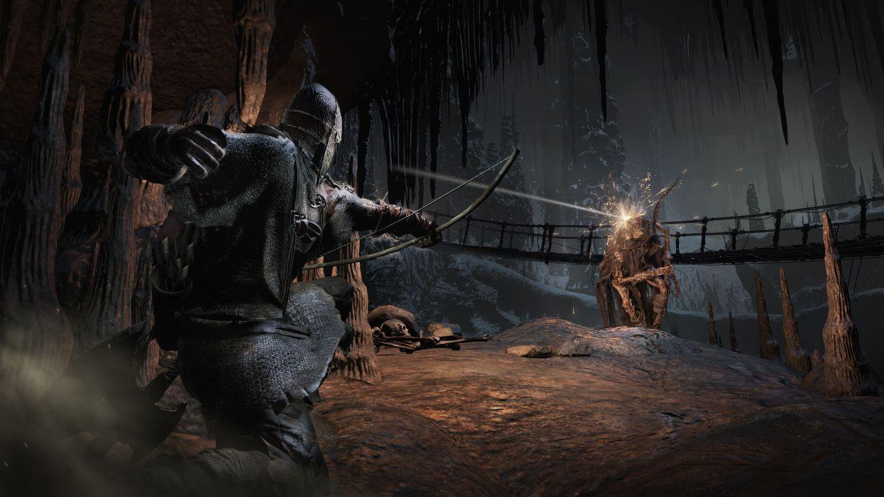 Dark Souls 3: Digital Foundry prova il gioco su diverse configurazioni PC