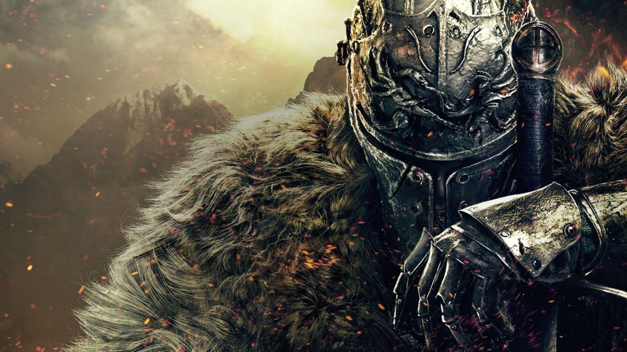 Dark Souls 3: lista treofei della versione PS4