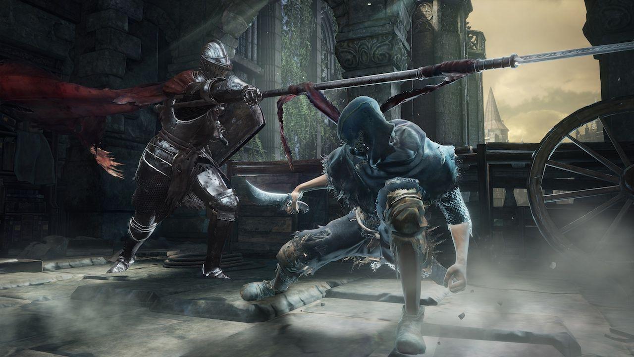 Dark Souls 3: la maggior parte delle copie retail vendute nel Regno Unito sono per PS4