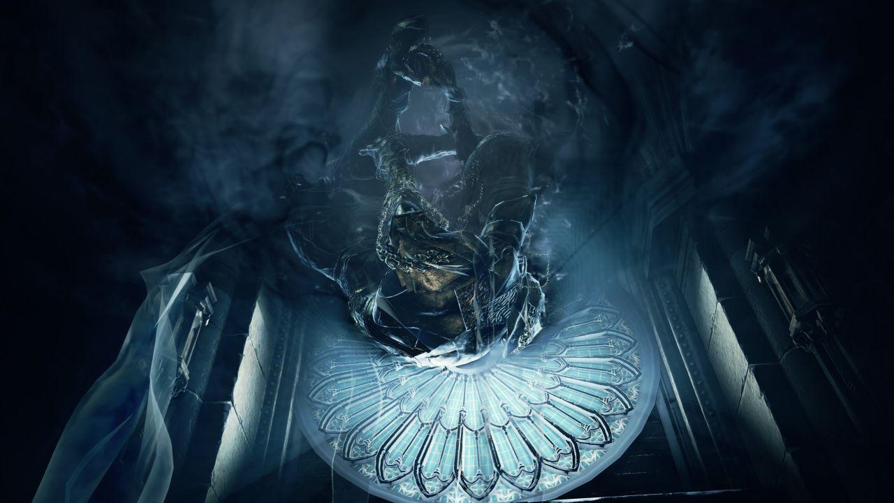 Dark Souls 3: Network Stress Test disponibile per PlayStation Plus in Nord America
