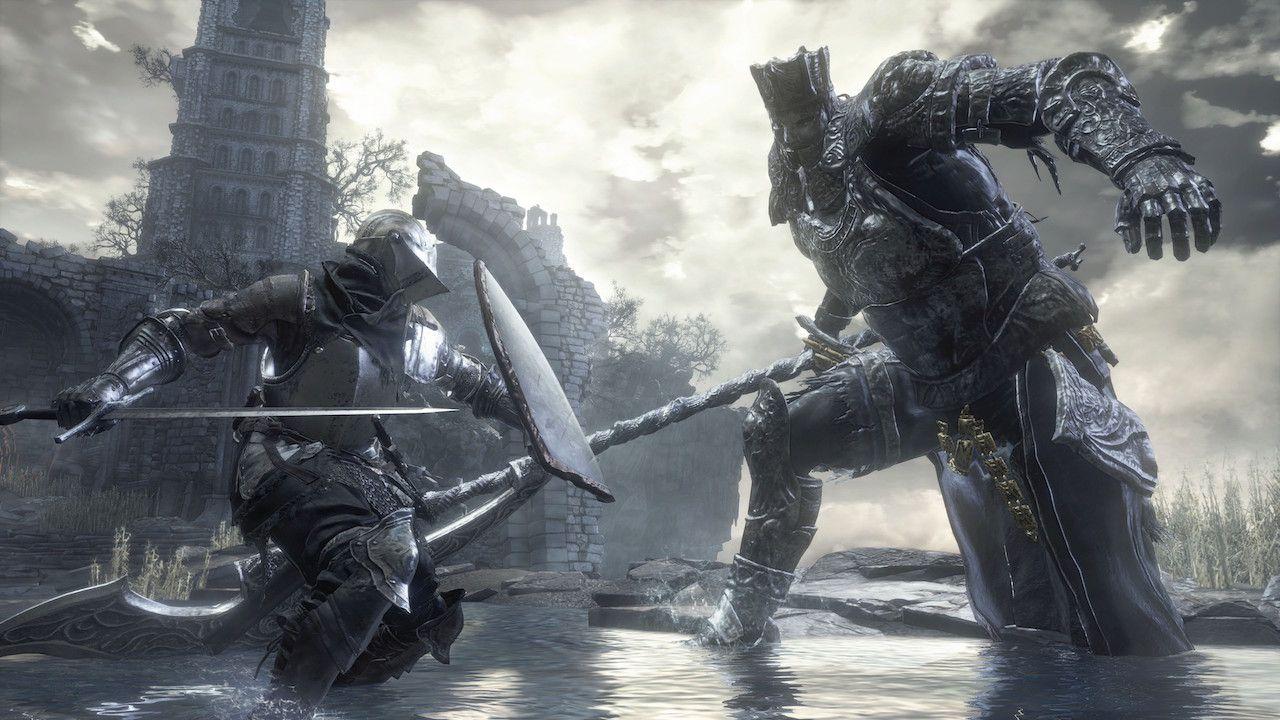 Dark Souls 3 per PS4 e Xbox One in vendita su Play-Asia
