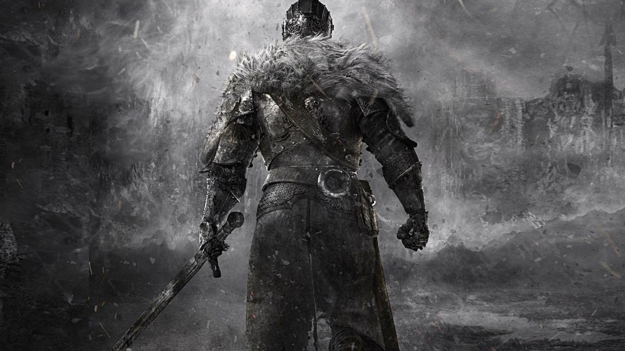 Dark Souls 3 potrebbe essere meno vasto del precedente episodio