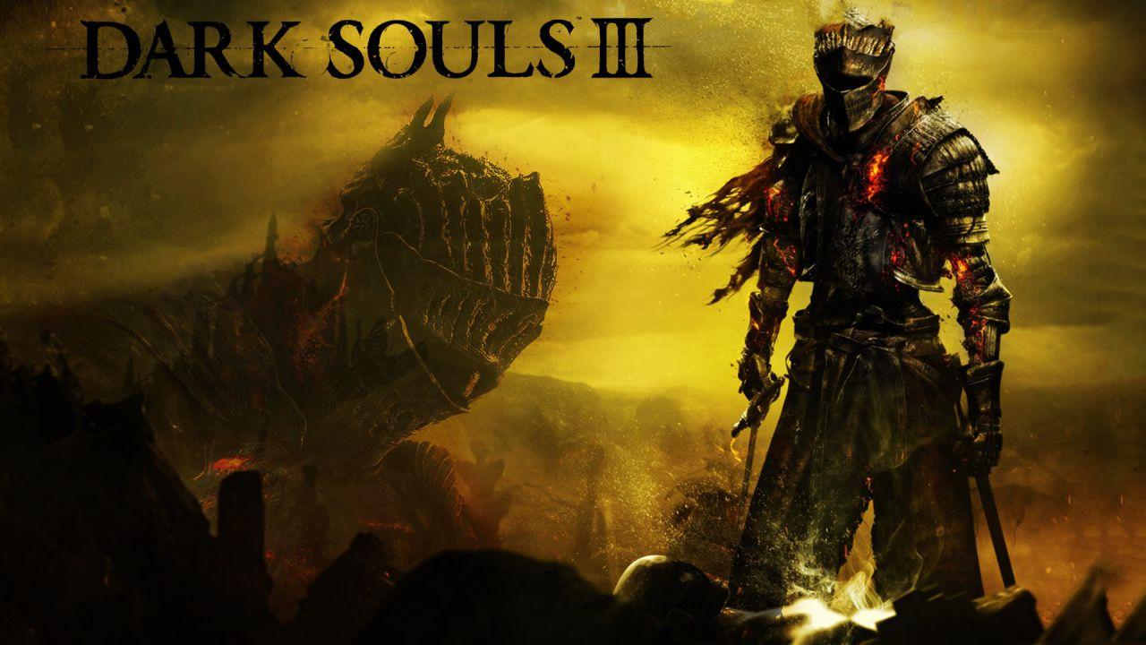 Dark Souls 3: primi dettagli sulla patch 1.04