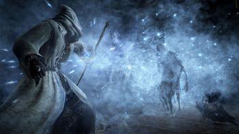 Dark Souls 3: primi voti per il DLC Ashes of Ariandel