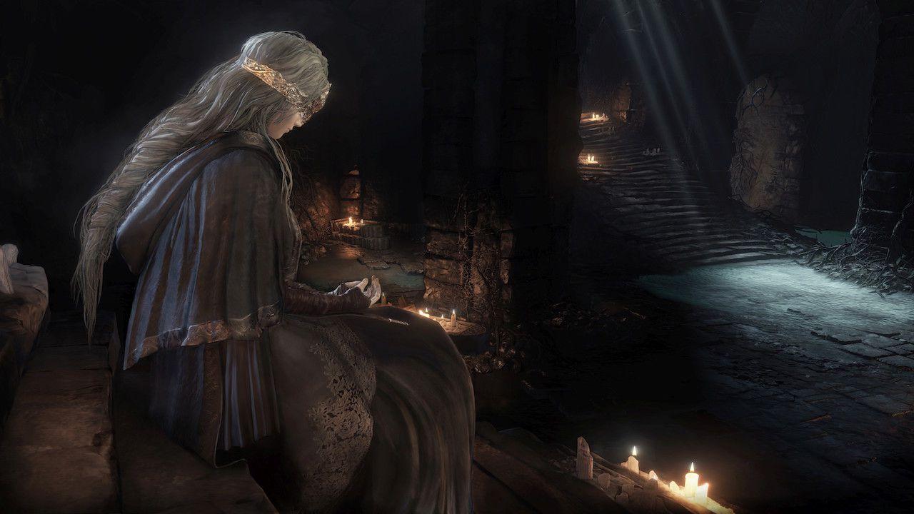 Dark Souls 3: pubblicato un nuovo trailer davvero 'onesto'