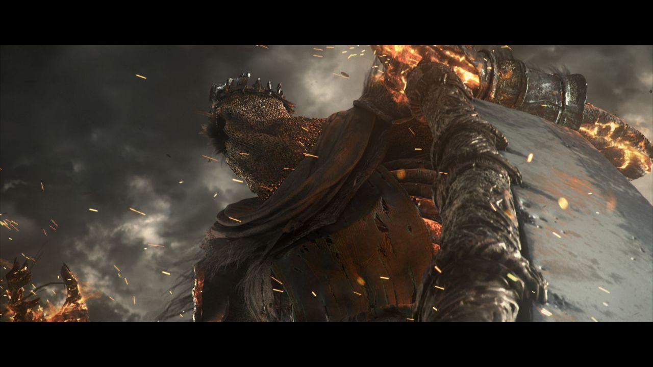 Dark Souls 3 segna un punto di svolta per il creatore Miyazaki