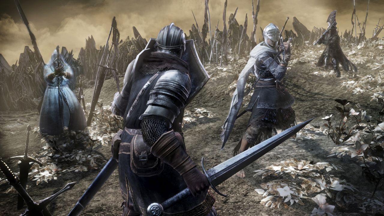 Dark Souls 3 si aggiorna alla versione 1.08; ecco correzioni e novità