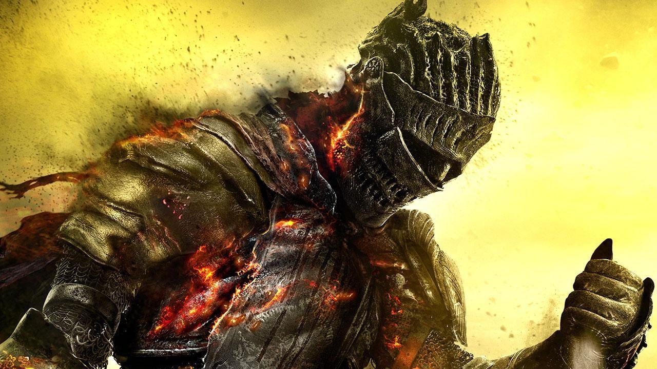 Dark Souls 3 è stato il gioco più venduto della scorsa settimana su Steam