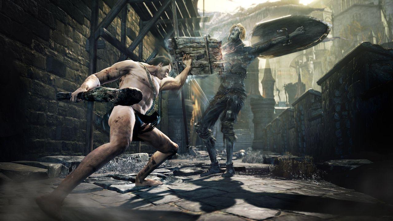 Dark Souls 3 tocca già quota 600.000 copie vendute su Steam