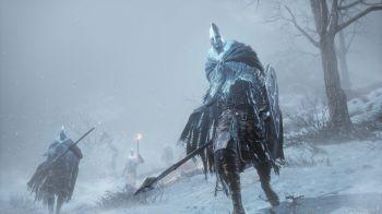 Dark Souls 3: il trailer di lancio del DLC Ashes of Ariandel