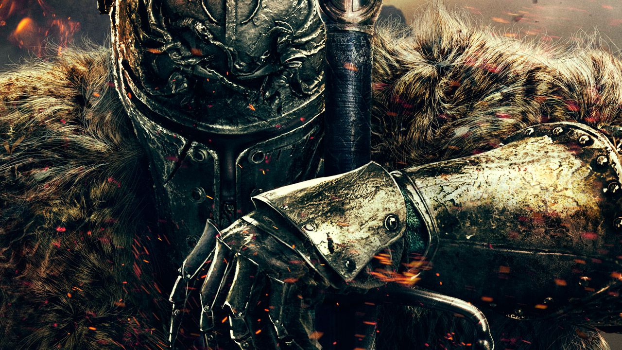 Dark Souls 3: tre nuovi video gameplay off-screen