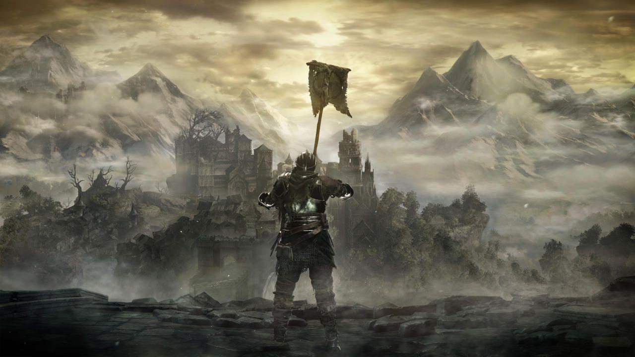 Dark Souls 3: Un trucco permette di volare