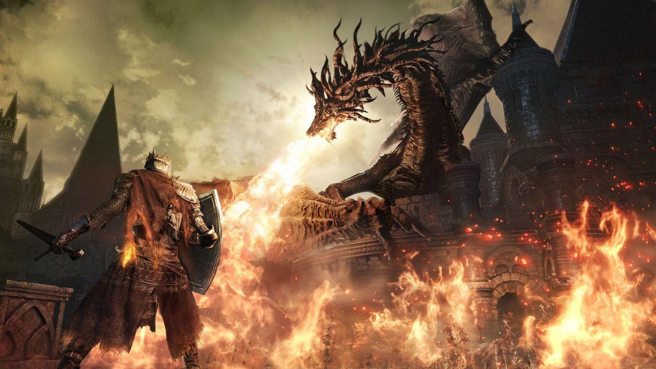 Dark Souls 3: Una mod rende il gioco in prima persona