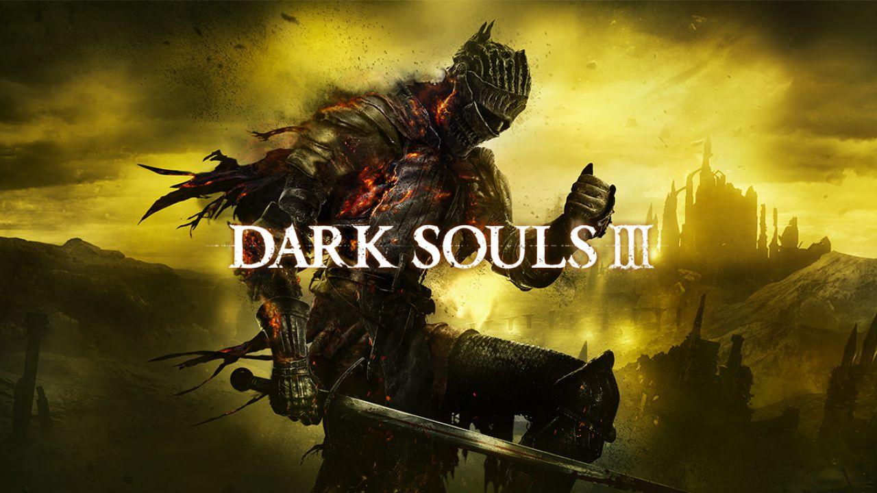 Dark Souls 3, Uncharted 4 e Destiny in diretta su Twitch il 4 aprile