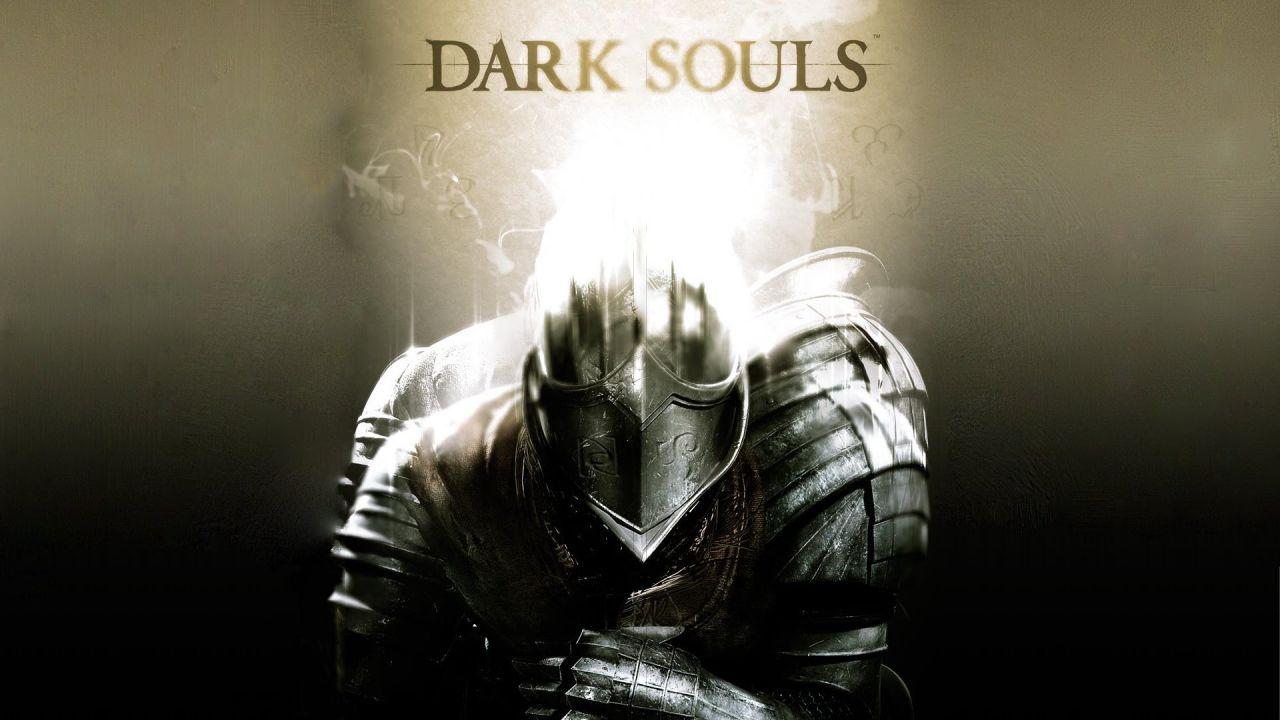 Dark Souls: Hidetaka Miyazaki non crede a chi dice di aver finito il gioco senza mai subire danni