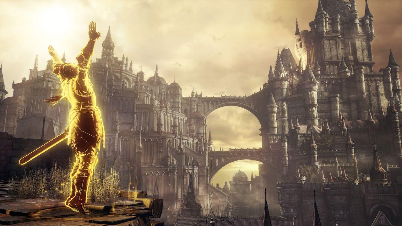 Dark Souls III: nuovi video gameplay per le classi Discriminato, Piromante, Assassino e Stregone