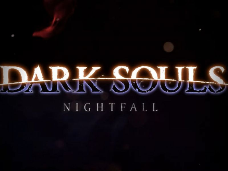 Dark Souls Nightfall: discovering the mod sequel to the FromSoftware game