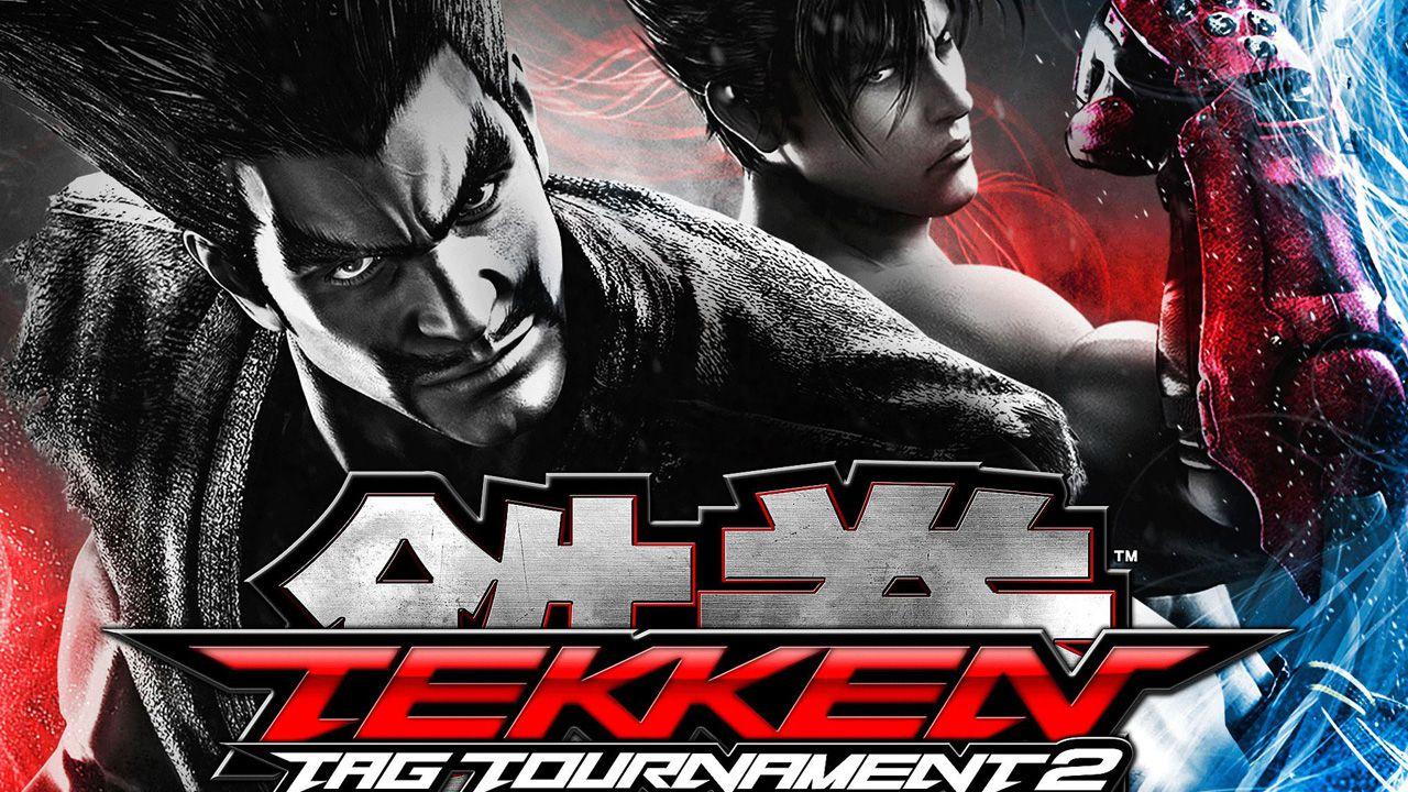Dark Souls e Tekken Tag Tournament 2 sono ora retrocompatibili con Xbox One