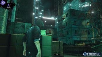 DARK: trailer per il supporto 3D