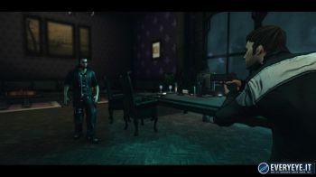 DARK: video gameplay 'vampiresco' disponibile