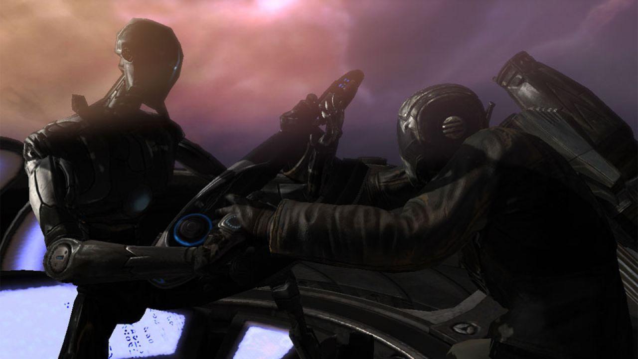 Dark Void, con il 75% di sconto su Games on Demand